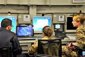 Jagd-U-Boot Portugals sammelt Daten über Routen von Schleuserbanden im Mittelmeer