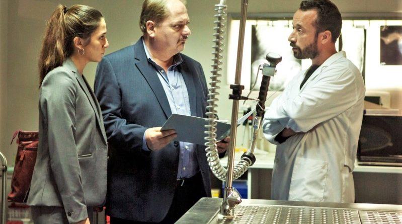 Tejo und Portugals Hauptstadt spielen wichtige Rolle im dritten ARD-Krimi mit Jürgen Tarrach und Vidina Popov