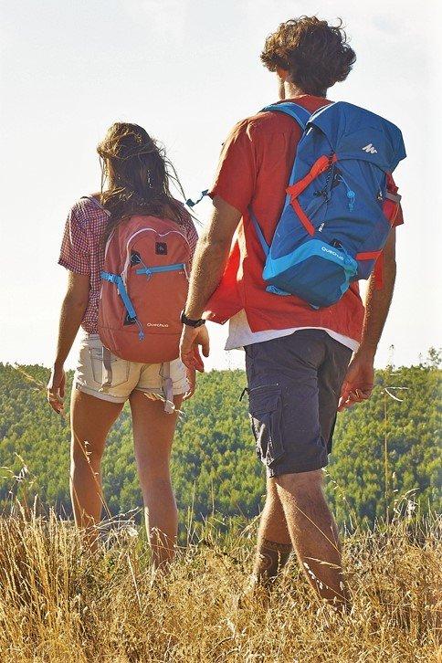 Wander-Saison an der Algarve bietet drei große Outdoor-Veranstaltungen