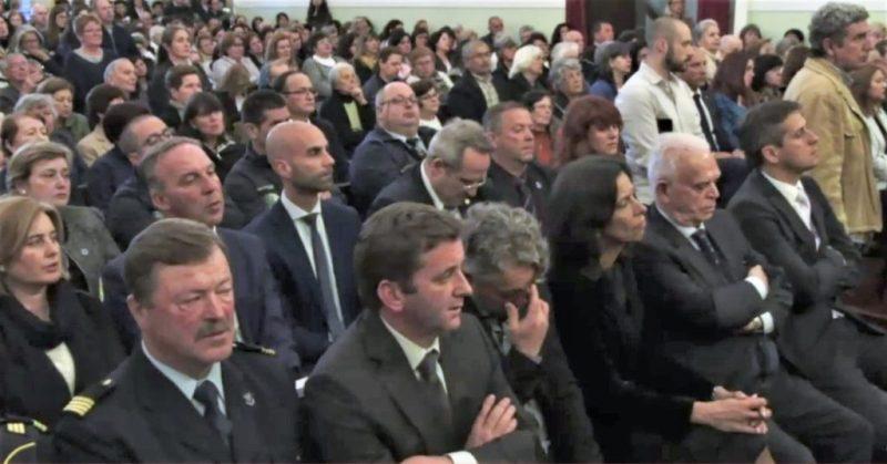 Gedenkgottesdienst für die deutschen Opfer des Busunglücks auf Madeira gut besucht