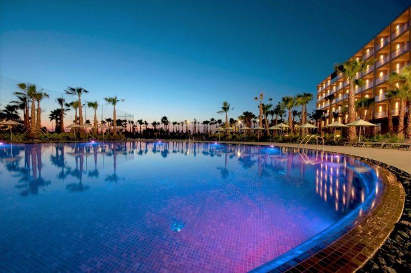 Ausgebucht zu Ostern 2019 sind viele Hotels an der Algarve