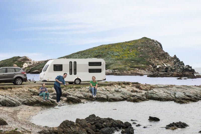 Unfall mit Caravan in Portugal kann den Urlaub vermiesen