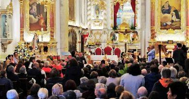 Gedenkgottesdienst für Busunglück-Opfer auf Madeira