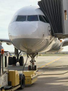 Kraftstoff-Mangel behindert auch an der Algarve den Flugverkehr vor Ostern 2019