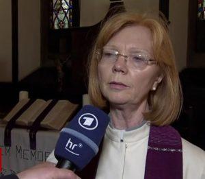 Reiseleiterin erhielt auch aus dem Mund der deutschen Pfarrerin auf Madeira Lob