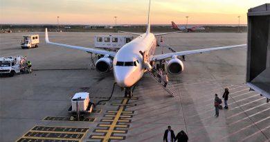 Treibstoff auf den Flughäfen in Portugal geht kurz vor Ostern 2019 wegen Streiks aus
