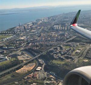 Treibstoff geht wegen Streiks der Gefahrgut-Fahrer vor Ostern 2019 auch auf dem Flughafen Lissabon aus