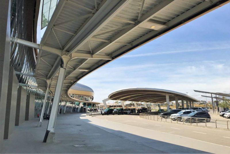 Algarve News zu Wachstum des Flughafens Faro in 2019