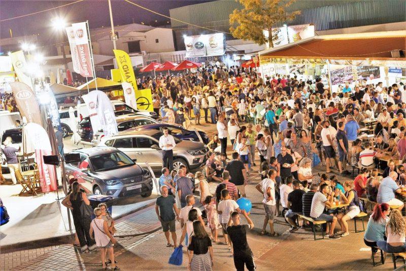 Verbrauchermesse FATACIL an der Algarve zieht im Sommer Massen an