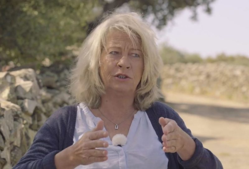 Rezension von Bettina Haskamps jüngstem Algarve-Krimi Letzte Spur Algarve mit Video