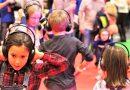 "Weltkindertag: Laute Musik bei ""Silent Party"" an der Algarve"