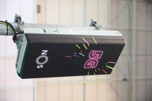 5G-Antennen in Portugal funken mit Hilfe von Huawei, auch an der Algarve