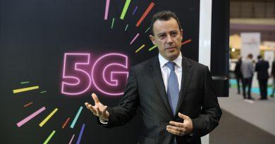 5G soll es nach Ankündigung von NOS bald in der Algarve-Stadt Lagoa geben