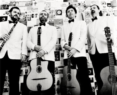Algarve News zur Konzertreihe Jazz nas Adegas im Kreis Silves