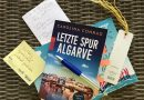 Algarve-Krimi: Gewinner schreiben Rezension