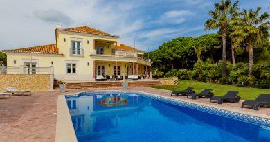 Traumhaus der Algarve erzielte bei Auktion mehr als vier Millionen britische Pfund Verkaufspreis