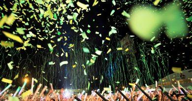 Verbrauchermesse FATACIL begeistert Massen mit Musik-Events