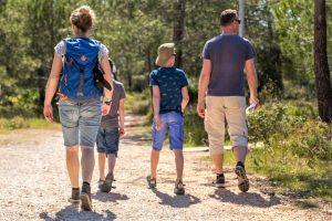 Wanderwege für Familien mit Kultur- und Natur-Erlebnis im Südwesten Portugals