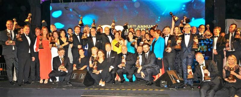 Algarve News über World Travel Awards für Algarve und Portugal 2019