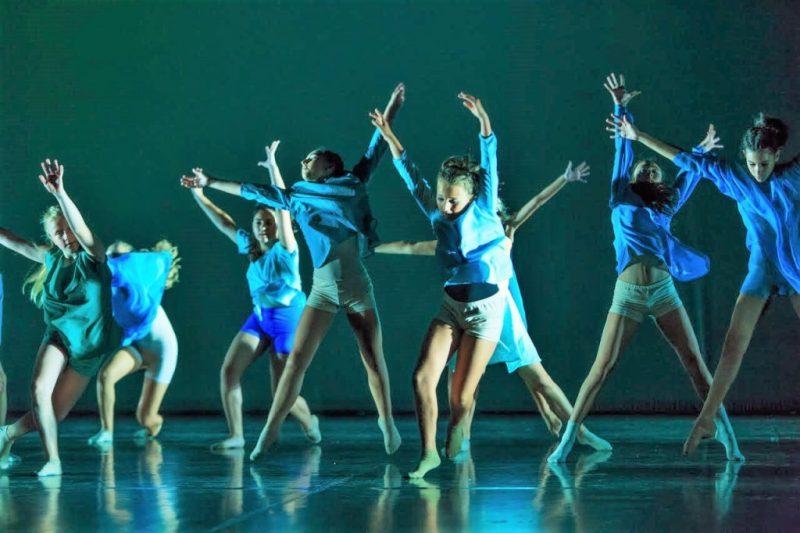 Algarve-Juli 2019 mit Tanz-Gala in Faro