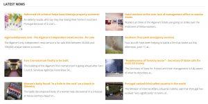 Algarve News über Suche nach Käufer für britisches Online-Magazin