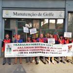 Algarve News über Streiks in Hotellerie und Tourismus