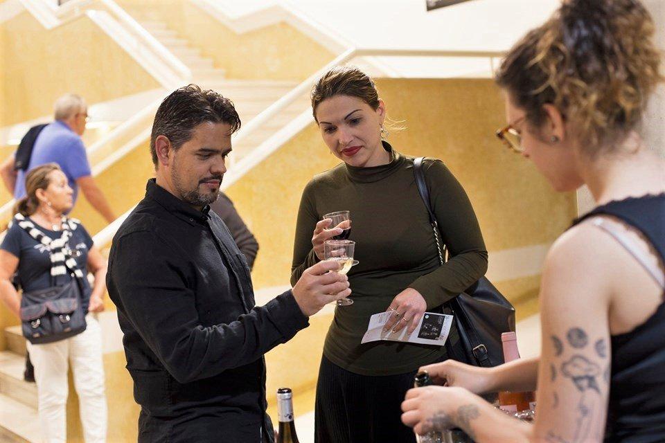 Algarve News zu Wein-Wettbewerb des Verbands CVA