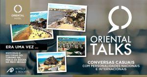 Algarve News über Oriental Talks für Deutsche in Portimao