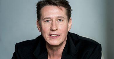 Andreas Rebers kommt zum deutschen Kabarettabend am 23. Juni an die Algarve