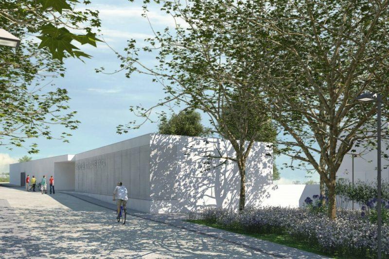 Algarve News über neues Sportzentrum von Loule