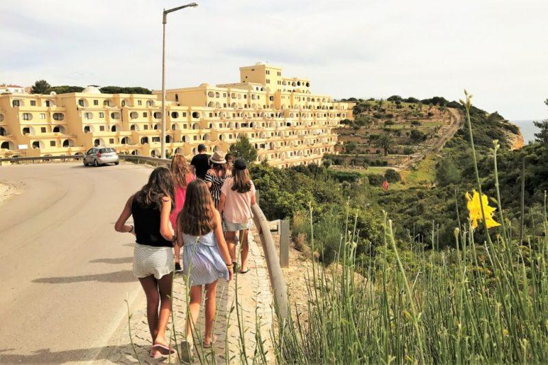 Lasst-Minute-Urlauber sollen verstärkt an die Algarve gelockt werden im Sommer 2019