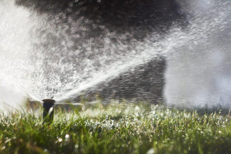 Wasser sparen ist auch bei der Grünpflege auf den Golfplätzen der Algarve nötig