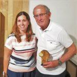 Algarve News zu Ehrung eines Weinkenners im Winzerverband CVA