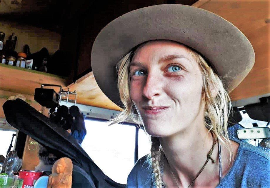 Österreicherin Julia Weinert verschwand an West-Algarve