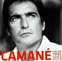 Camané CD Cover