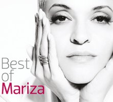 Mariza CD Cover