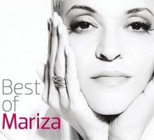 Mariza CD Cover