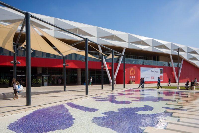 Algarve News zu Bombendrohung gegen Einkaufszentrum Mar Shopping