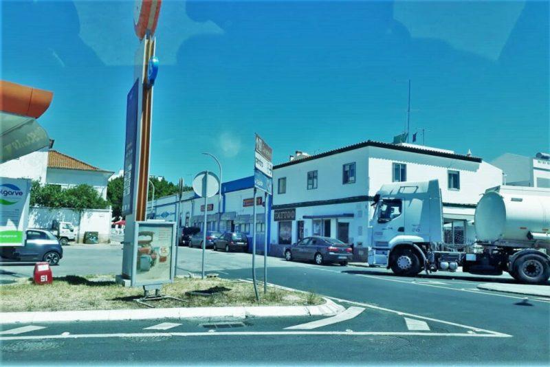 Streik-Pause lässt Tankwagen wieder ungehindert in Portugal rollen