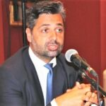 Algarve-Basis von Ryanair zu schließen kritisiert Parlamentsabgeordneter Cristovao Norde PSD