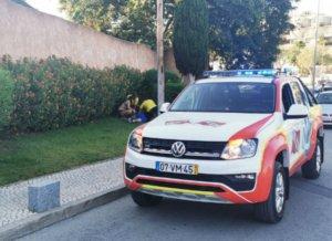 Algarve News zu Rettungsdienst-Einsatz in Ferragudo