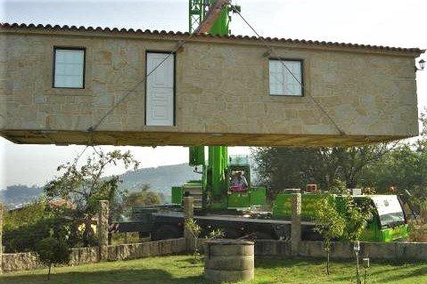 Algarve News zu Mobilheimen und ihrer Genehmigungspflicht