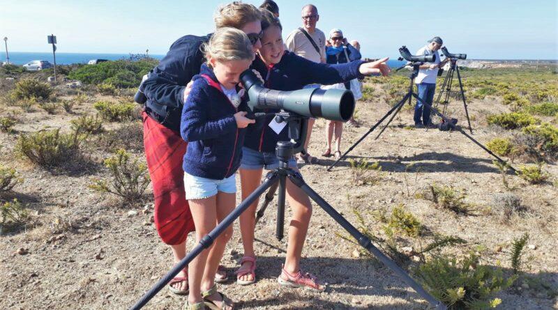 Naturtouristen zieht es besonders im Herbst an die Algarve