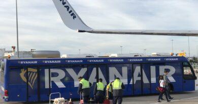 Ryanair-Flugbegleiter in Portugal bei Streik zu Mindesleistungen verpflichtet