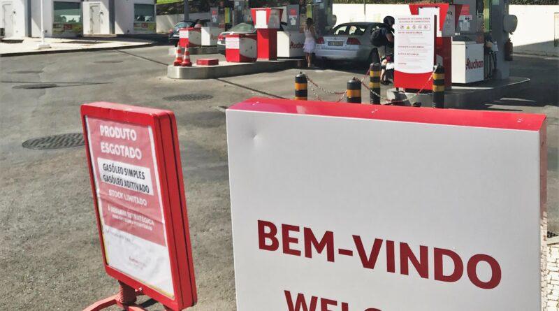 Streik-Pause ist in Portugals Urlaubssaison ersehnt und willkommen