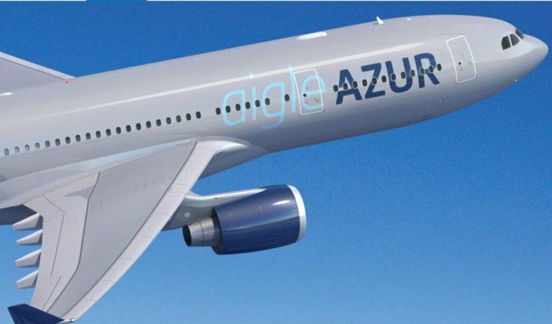 Algarve News zu Insolvenz von Aigle Azur