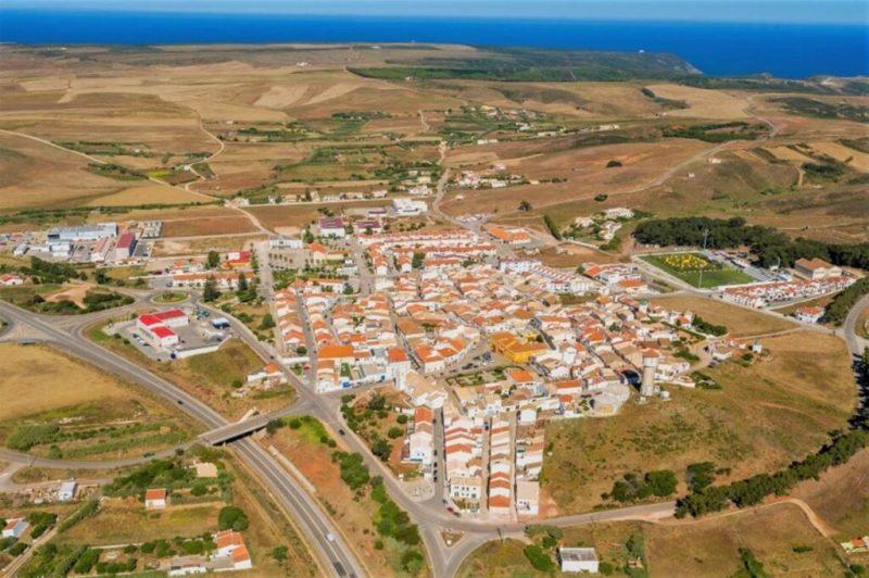 Algarve-Vermisstenfall rund um die Österreicherin Julia W. nahm Ausgangspunkt im Kreis Vila do Bispo