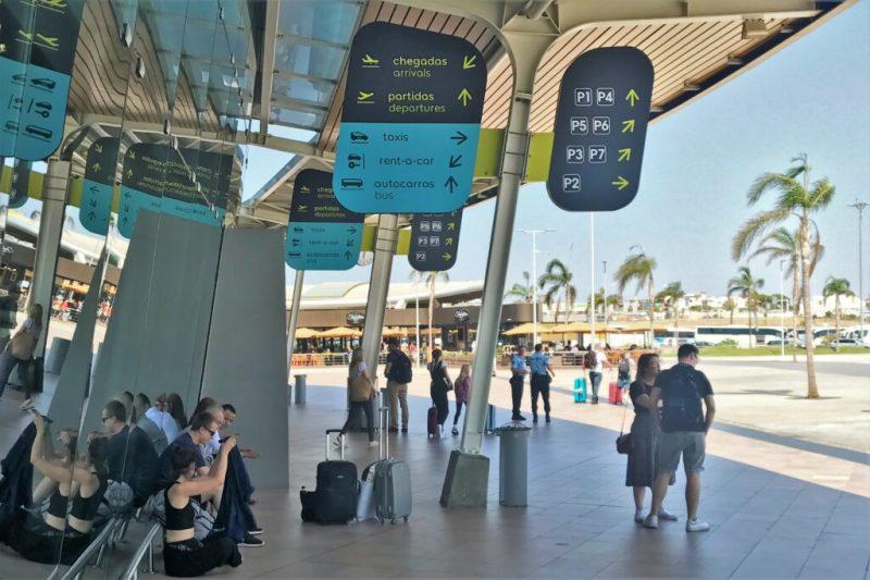 Faro-Basis von Ryanair wichtig in und für Portugal und Algarve