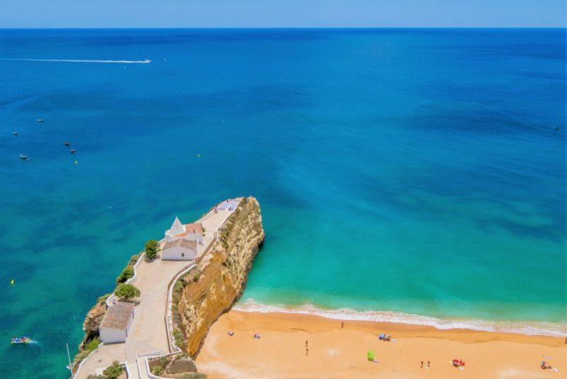 Algarve News zu Hotel-Buchungen in Sommermonaten 2019