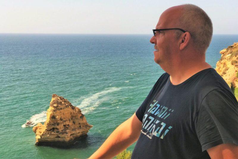 Algarve-Vermisstenfall mit konkreten Hinweisen des Deutschen Stephan V.